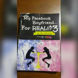 Wattpad: Facebook Boyfriend For Real Part 3
