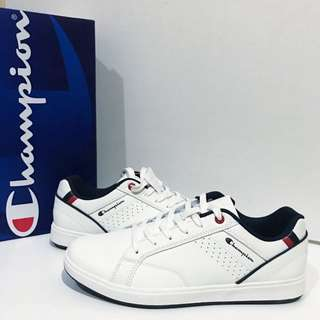 New champion Shoes Ready and PO japan