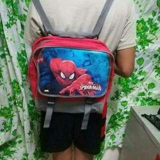 Double Purpose Bag
