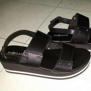 (reprice)mossaic sandals