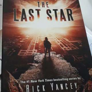 The Last Star (The Final Edition Of The 5th Wave)