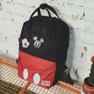 Mickey Mouse Bag Pack