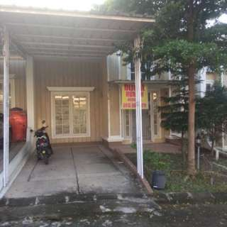 Rumah Minimialis 2 Kamar