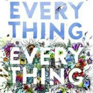 Everything, Everything Ebook