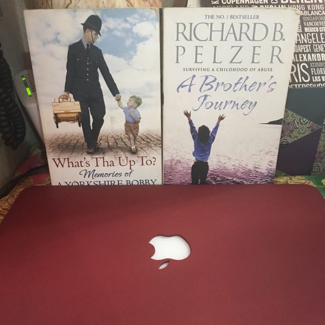 2 Novel Books