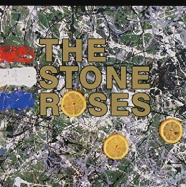 含運 代購 石玫瑰合唱團 The Stone Roses