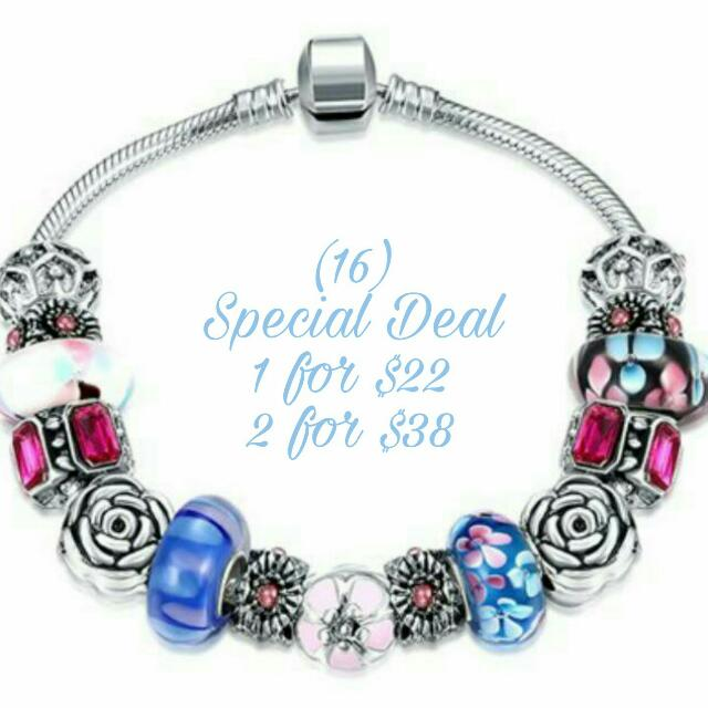 Free Normal Postage Best Price Brand New Pandora Inspired - Cool invoice template free pandora store online