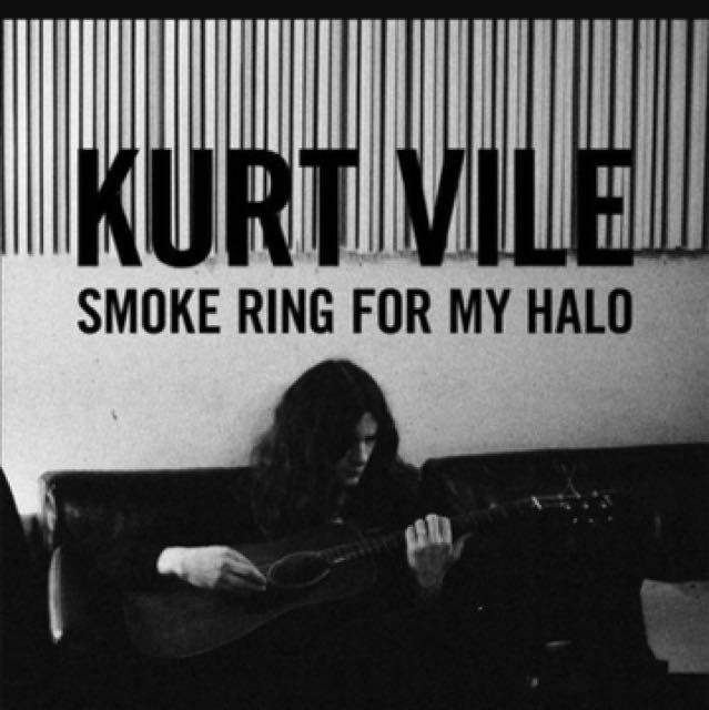 免運代購  Kurt Vile 柯特維爾 榮耀的煙圈