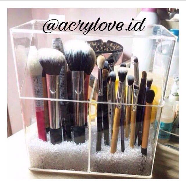 Acrylic Brush Organizier