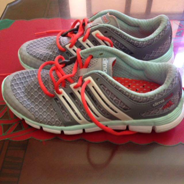 size 40 8bbf7 97425 RUSH! RUSH!! REPRICED!! Adidas Climacool Crazy Shoes