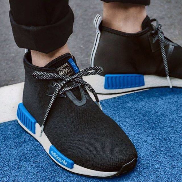adidas originals by porter nmd c1 chukka