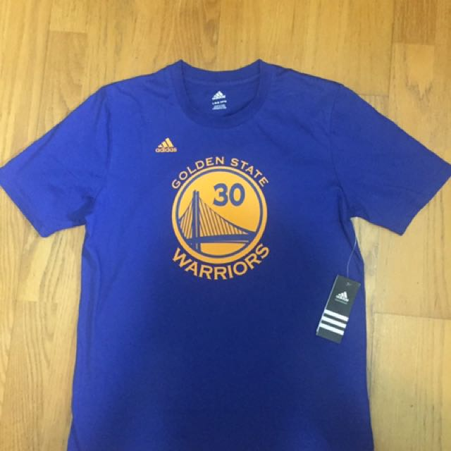 Adidas Stephen Curry Graphic Tee