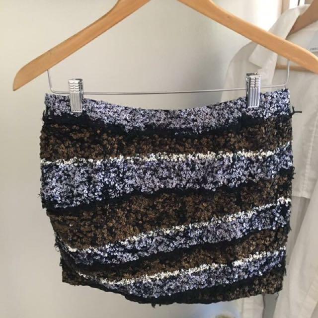 Aje Catara Skirt