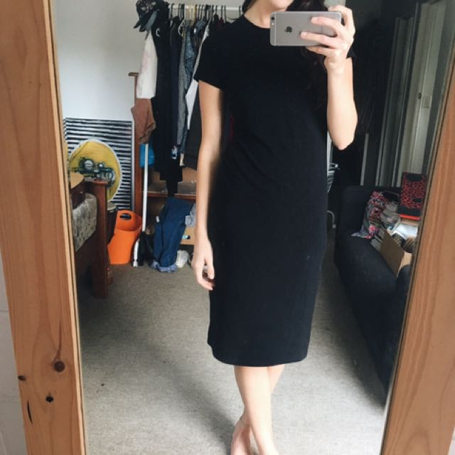 ALL ABOUT EVE Dress