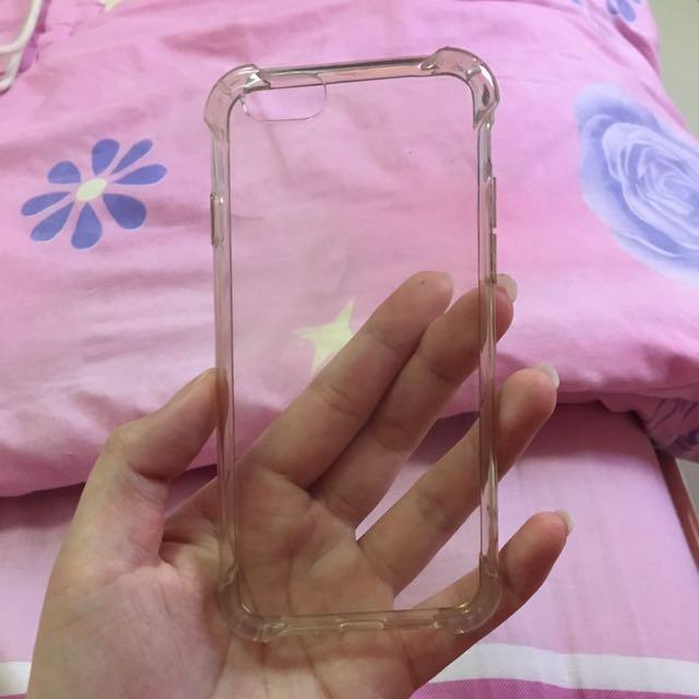 anticrack Jelly Iphone 6