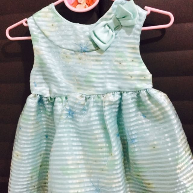 Juniors Baby Dress (6-9 Months)