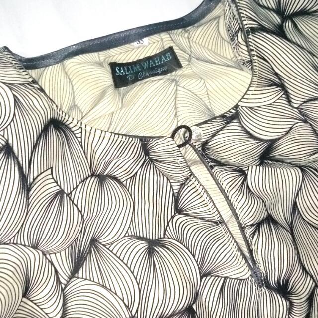 #NYB50 Baju Kurung Moden