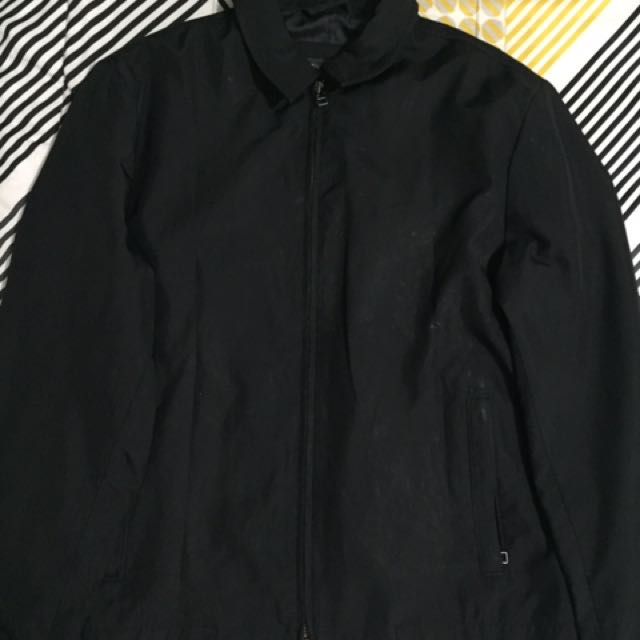 Banana Republic Mens Jacket for Php 1000