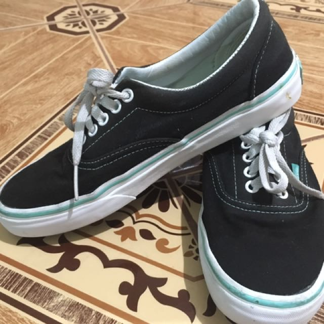 Basic Vans Shoes