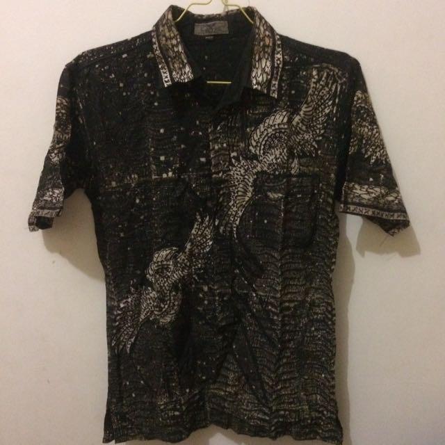 Batik Madoong