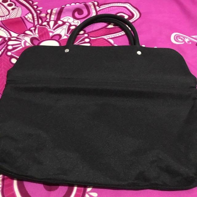 Black Bag American Express