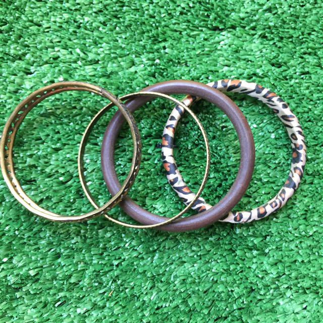 Bracelet (animal print)