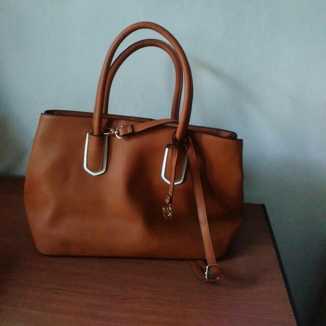 Carpisa handbag / slingbag / totebag