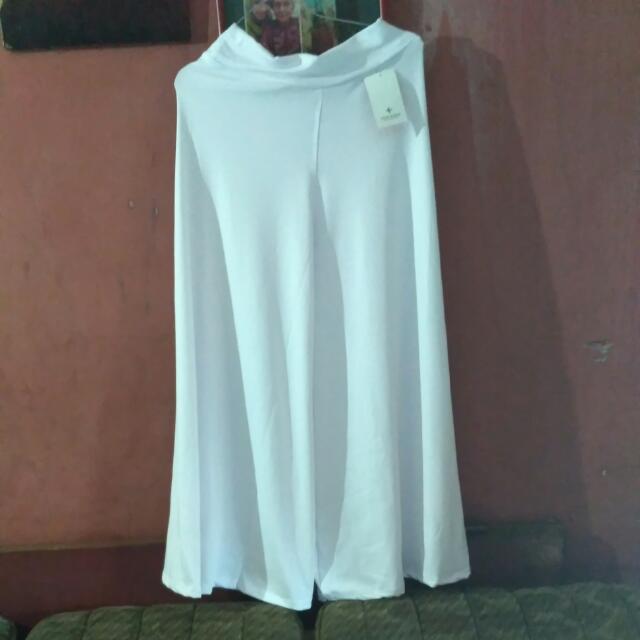 Celana Cullote Panjang