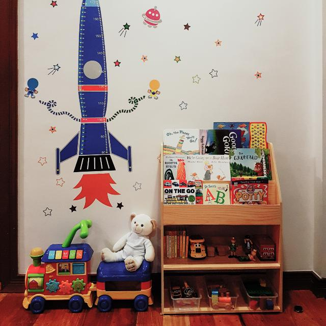 Children' Bookshelf 20% off sale!