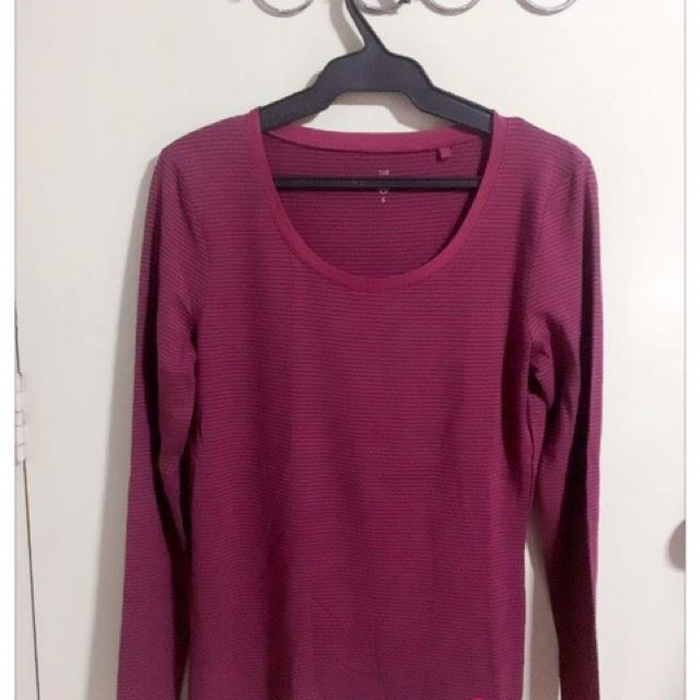 Cotton On Basic Long Sleeves