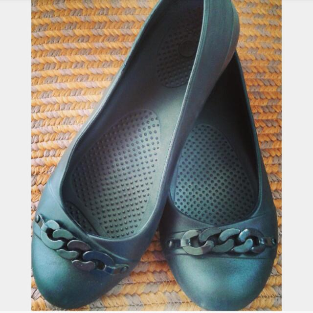 Price Reduce to RM 40 CROCS FOR WOMEN AUTHENTIC !! #take10off