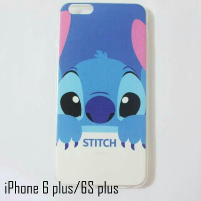 Disney Characters Mobile Phone Case [Apple]