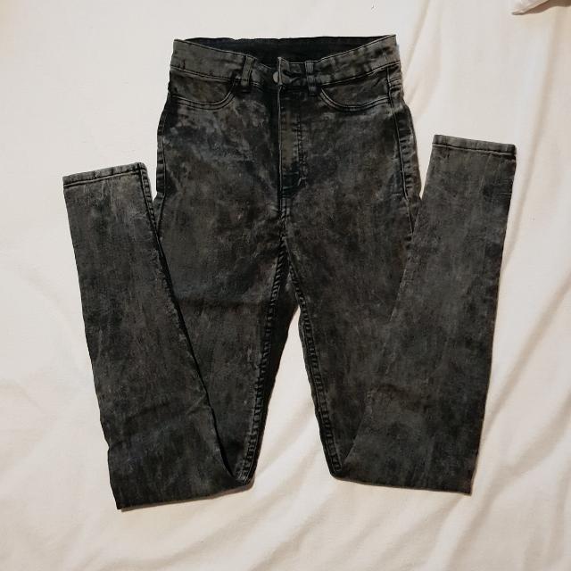 Divided Highwaist Jeans