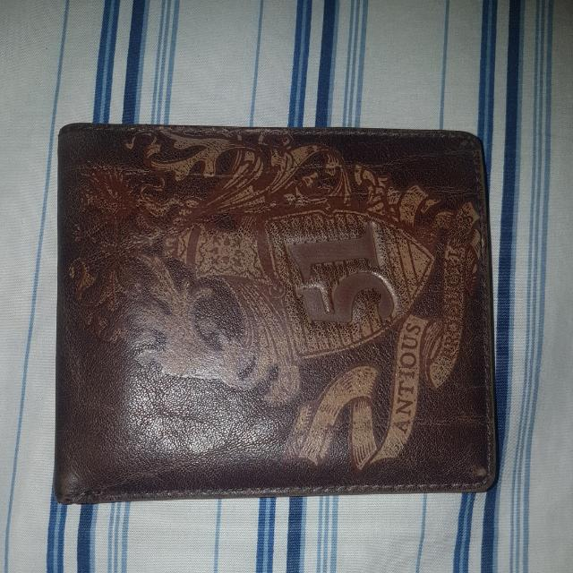 Dompet Antious Productions
