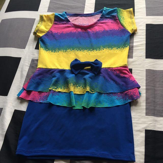 Dress 👉🏼SOLD👈🏼