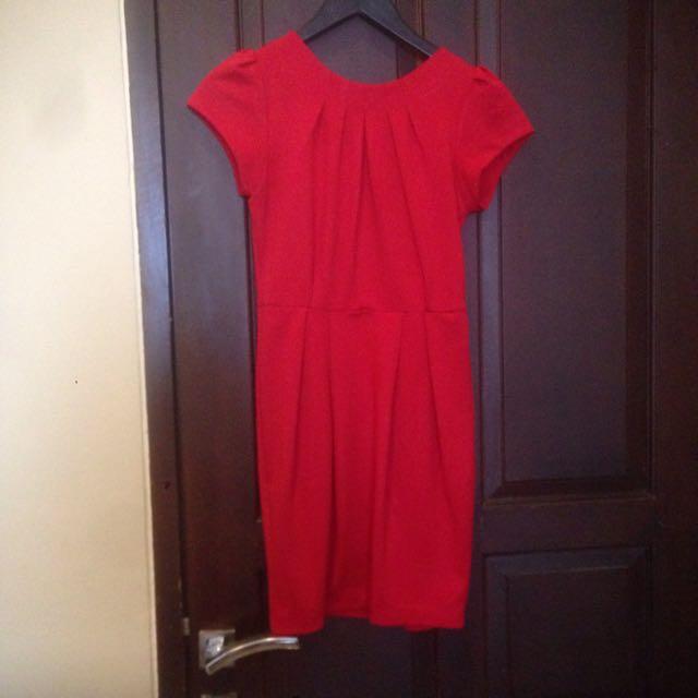 Dress Bebe