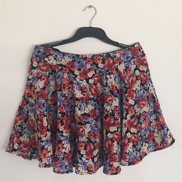 Ally Fashion Skirt