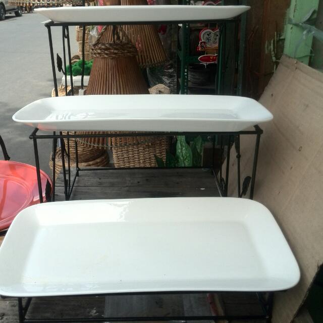 FOR PRE- ORDER Plate Rack