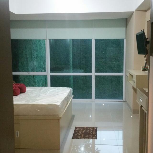 For Rent Apartemen U-Resident