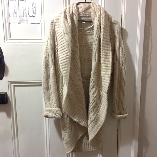 Forever new Beige Knit