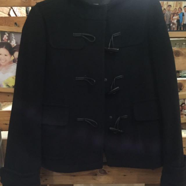 G200 Wool coat