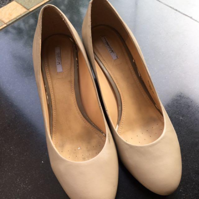 Geox Heels 3cm