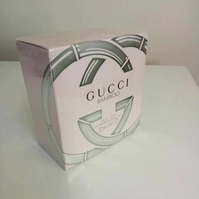 Gucci Bamboo EDP,  50mL