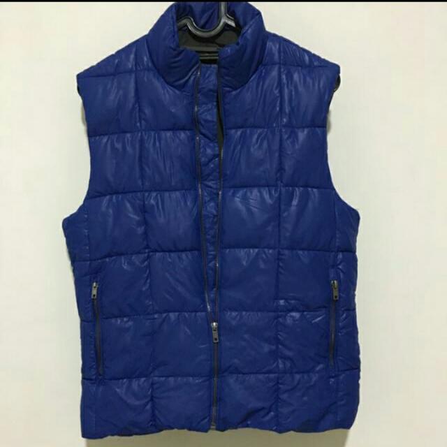H & M Sport Puffer Vest