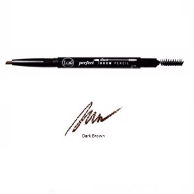 Jcat Perfect Brow Duo Pencil