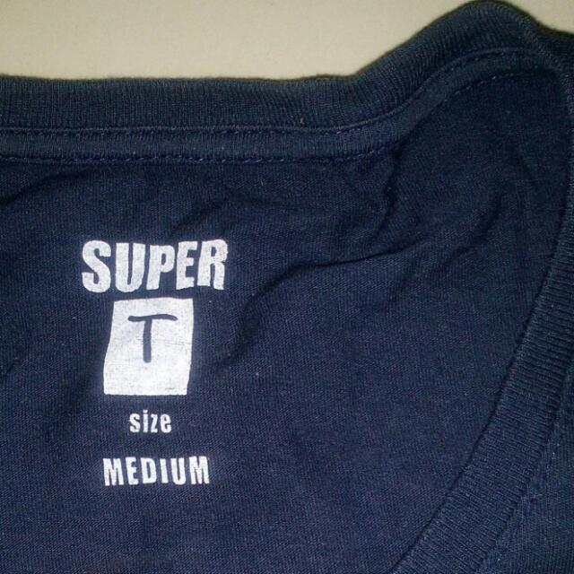 Kaos Super T