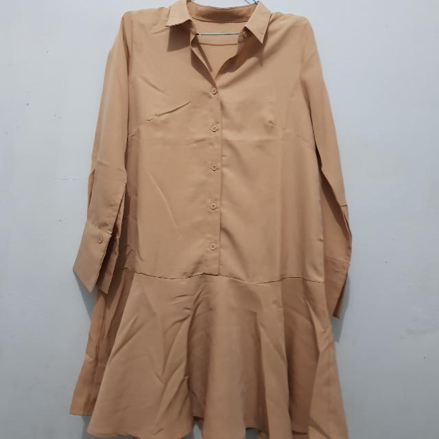 New Dress Korea