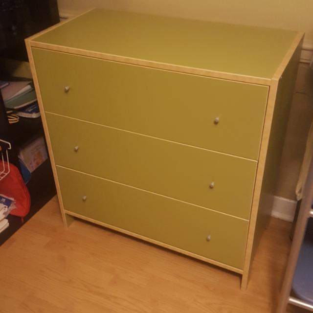 Kid's Dresser