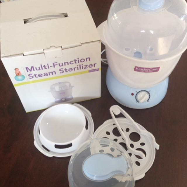 KinderCare Sterilizer