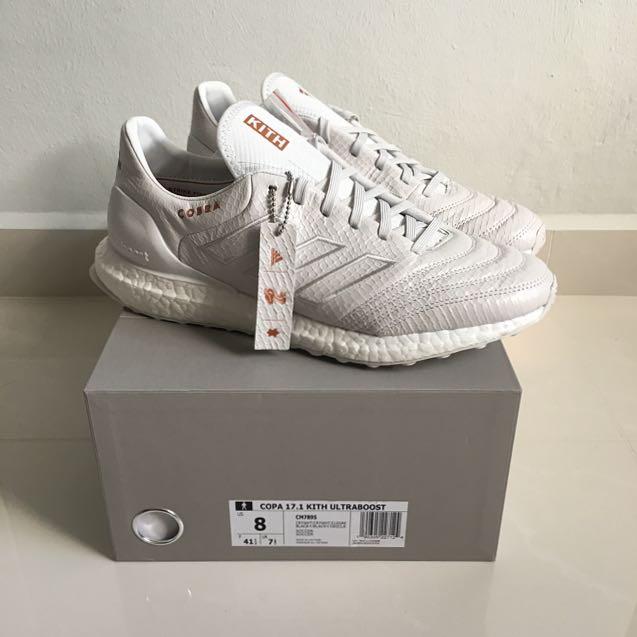 2df226253327bf ... kith x adidas ultraboost copa mundial 17 mens fashion footwear